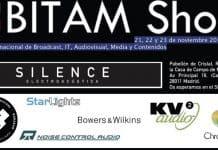Bitam Show 2017 - Silence