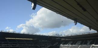 El Pride Park Stadium confía en la Serie V de d&b para su nuevo sistema de sonido