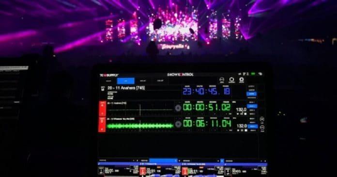 Pioneer DJ co-desarrolla un sistema en red con TC Supply el rekordboxTM1
