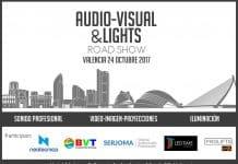 Jornadas AKG, MediaMatrix o Fohhn, Audio-Visual RoadShow