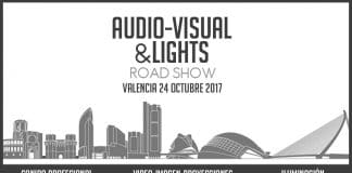 Audio-Visual RoadShow