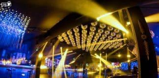 El nuevo club nocturno Rose in Rio sonorizado con Powersoft