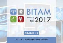 Las tarimas FENIX protagonistas en el  BITAM Show 2017