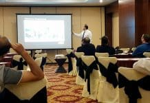 LDA Audio Tech realiza un seminario sobre megafonía y evacuación por voz en Arabia Saudita
