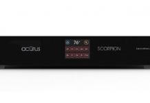 Multiplica por ocho la distribución del sonido con Acurus Scorpion