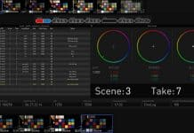 Trigital presenta DaVinci Resolve 14 y Colorfront Transkoder