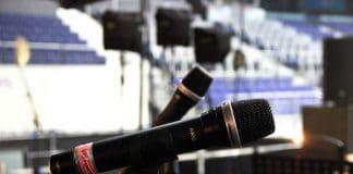 microfonía y sistemas inalámbricos AKG en la Gira El gusto es nuestro