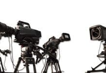 Power AV: Tecnología 4k  para el equipo de Broadcast