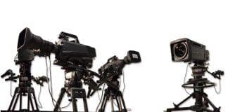 cámaras profesionales 4K Power AV: Tecnología 4k para el Broadcast