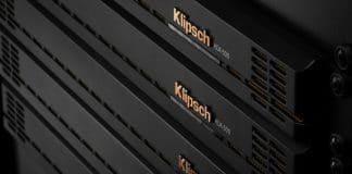 Nuevo modelo de amplificador Klipsch KDA 500