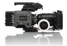 Sony ofrece compatibilidad con la grabación de imágenes de cuadro completo su último lanzamiento de CineAlta: VENICE.