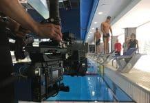 Las cámaras PMW F5 de Sony, para la nueva serie de TV3 de la CCMA