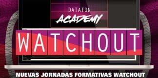 COMM TEC organiza nuevas Jornadas Formativas WATCHOUT