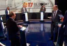 SONO LEDs en el Debate de TV3 con motivo de las elecciones catalanas del 21D