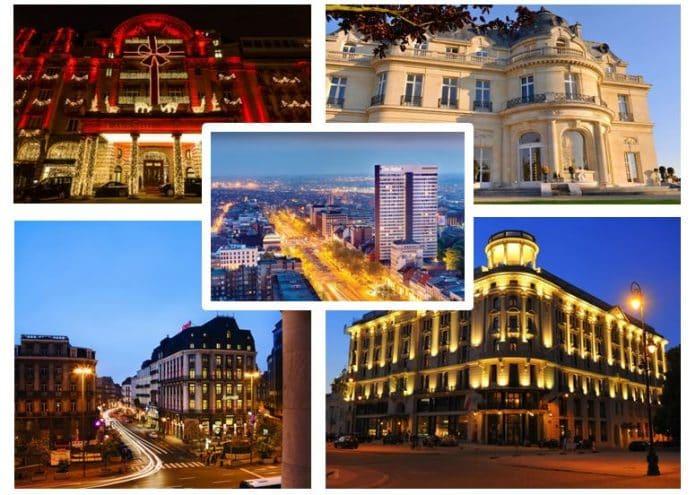 Los 5 hoteles europeos con un sistema de audio ECLER