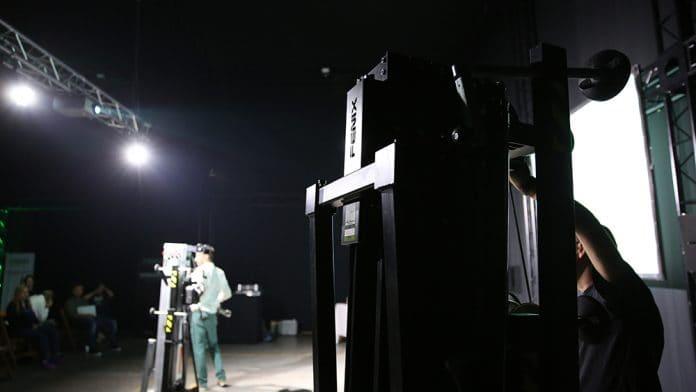 Con Macaio, FENIX Stage aterriza en el mercado argentino
