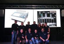 SoundlightSpain & QSC presentan nuevas series K.2 y TouchMix
