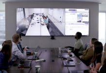 La Mezzanine de Oblong Industries inyecta dinamismo en los flujos de trabajo preconstructivos
