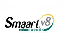 Actualización de Smaart 8.2