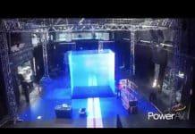 PowerAV colabora de nuevo en El Hormiguero con Jared Leto