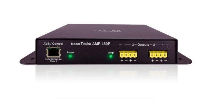 Biamp Systems vídeo transporta a las Salas de Conferencia a un nuevo nivel