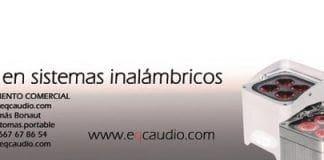 ENTTEC luminarias entra en el mercado español de la mano de EQCgroup