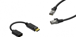 Cable adaptador de video PROCAB nuevos productos BSP510 & BSD560