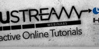 BTV - Blustream & Webinar