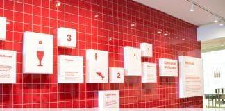 Uso de la tecnología audiovisual en las sedes corporativas