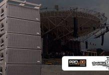 Pro DG Systems audio