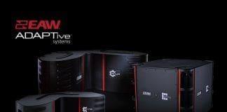 Sonostudi adquiere Adaptive Systems de EAW