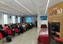 Éxito en la presentación del nuevo limitador acústico LF010 de CESVA