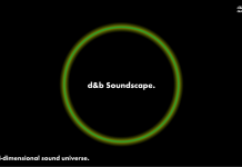 Audio soundscape