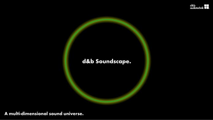 Audio soundscape