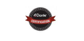 Curso de Redes y Audio en Red para Certificación DANTE en We School