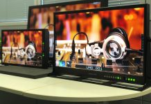4Craft Multipantalla 4K profesional de Craltech nuevos productos