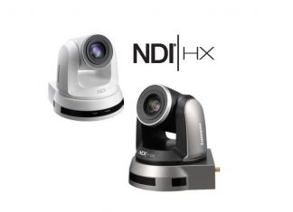 imaginArt presenta la nueva cámara IP de Lumens VC-A50PN con NDI®