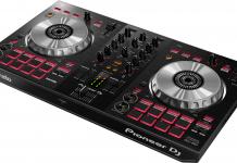 Nuevo controlador DDJ-SB3 diseñado para utilizar con Serato DJ Lite