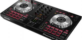 Conoce el DDJ-SB3, el nuevo controlador DJ diseñado para Serato DJ Lite