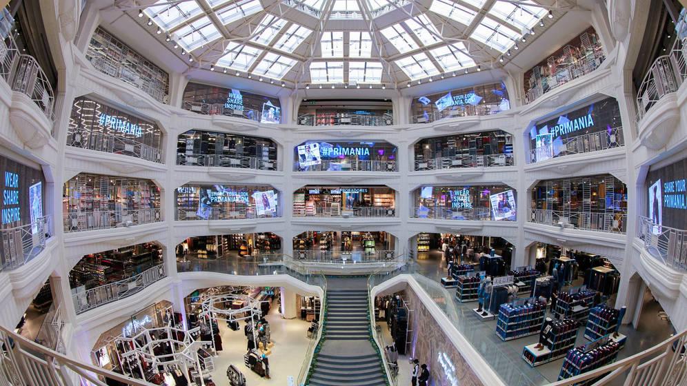 Flagship Store, cuando la experiencia de compra va mucho más allá