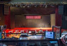 La sala Galileo Galilei renueva la instalación de sonido profesional