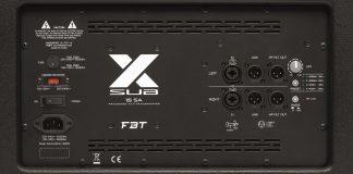 FBT amplía la serie X-Pro de sonido profesional