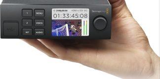 Conversor bidireccional para fibra óptica Mini Converter Optical Fiber 12G!