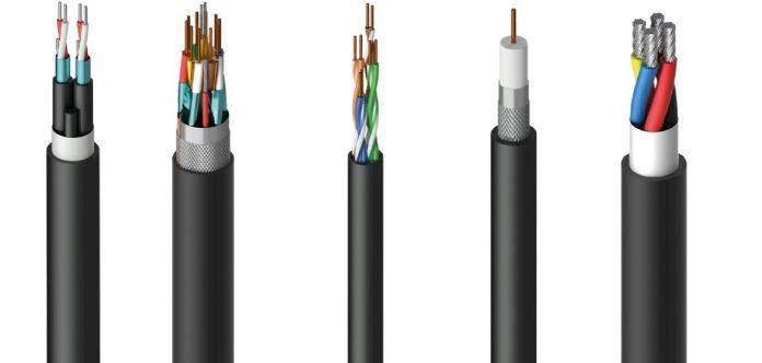 FAMOFLEX cable para instalaciones audiovisuales de Procab