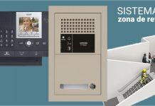 La empresa de instalación de sonido Optimus presenta el sistema GT de AIPHONE