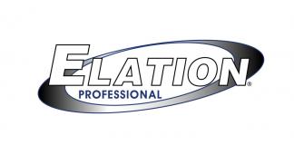 Kinson distribuidor de equipos de iluminación profesional Elation Professional