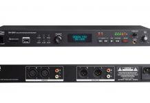 Grabador-de-audio-profesional-de-estado-sólido-sobre-SD/USB,-DN-300R