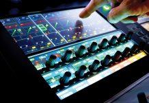 Vi1000: mesa de mezclas digital de Soundcraft, una marca de HARMAN