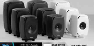 Prestigiosos-premios-para-los-monitores-de-estudio-de-Genelec-The-Ones