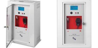 sistemas de megafonía de evacuación por voz VAIE 7500 de FBT